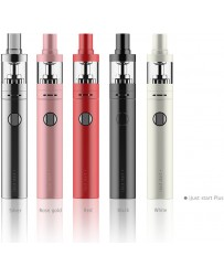 iJust Start Plus 1600mAh with GS Air 2
