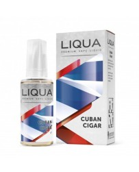 Liqua New Cuban Cigar Tobacco 10ml