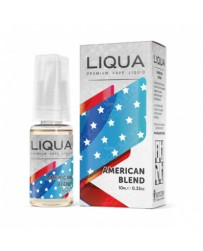 Liqua New American Tobacco 10ml