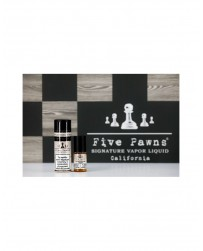Five Pawns - BFF Enriched 10ml
