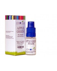 Atmos Apple Green 10ml