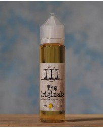 THE ORIGINALS III 60ML SHAKE N VAPE ) ΑΡΩΜΑ ROYAL VAPE