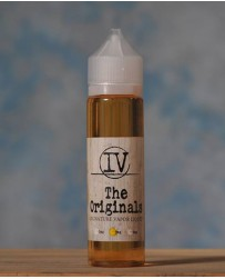 THE ORIGINALS IV 60ML SHAKE N VAPEΑΡΩΜΑ ROYAL VAPE