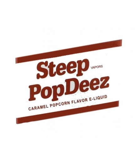 STEEP POP DEEZ