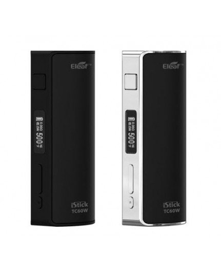 Eleaf iStick 60Watt TC Body kit