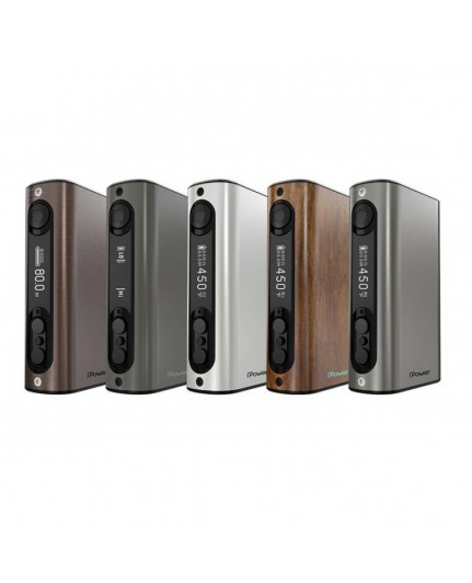 I POWER ELEAF 80W TC 5000MAH