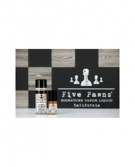 Five Pawns - Grandmaster 10ml