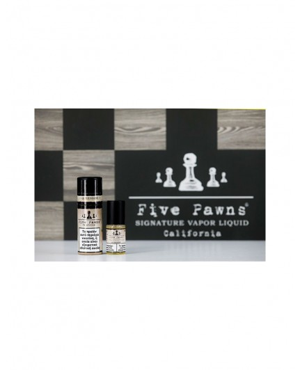 Five Pawns - Queenside 10ml