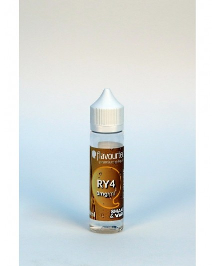 Flavourtec Mix and Vape RY4