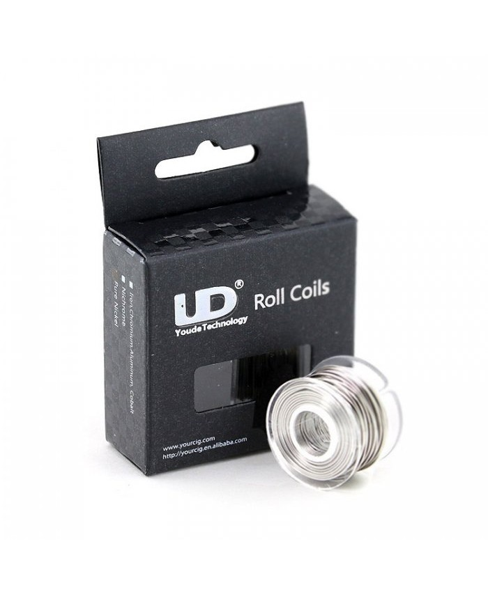 WIRE UD KANTHAL 10m 0.40mm