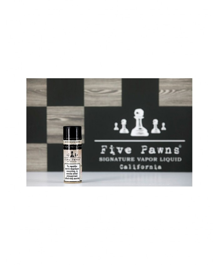 Five Pawns - Bowdens Mate 10ml
